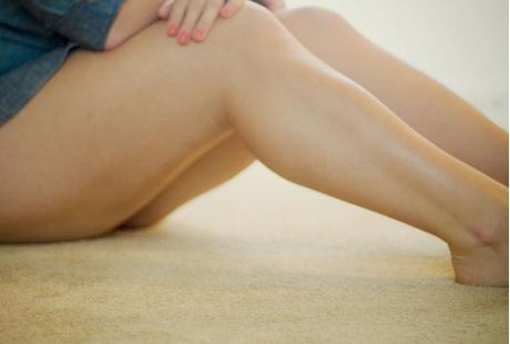 Behandeling van een open been