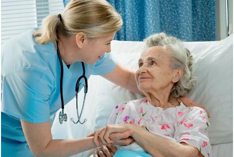 Gezondheidsproblemen en ouderenzorg
