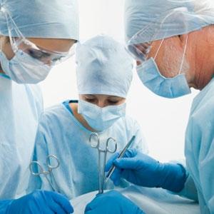 Vaak heroperatie nodig bij borstkanker