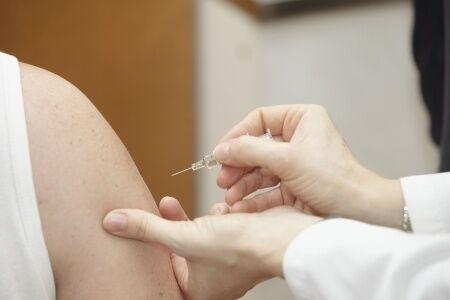 Vaccinatie longontsteking is kosteneffectief