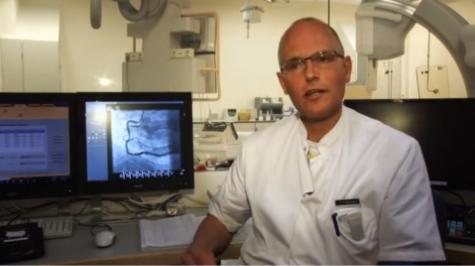 Wat kun je verwachten bij een hartkatherisatie?