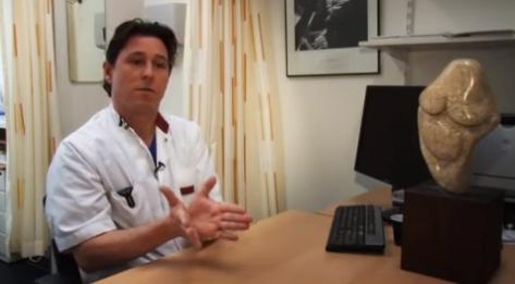 Een hevige menstruatie verhelpen met de NovaSure-behandeling