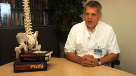 Welke behandelingen van zenuwpijn zijn er?
