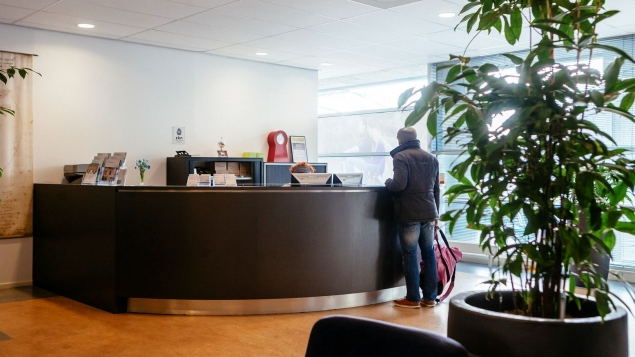 Annatommie - locatie Rijswijk | Kliniek