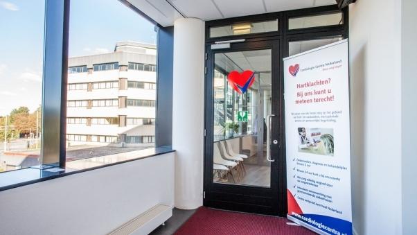 Cardiologie Centrum Utrecht
