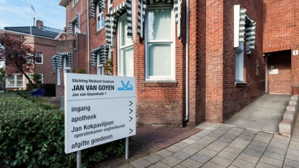 Medisch Centrum Jan van Goyen