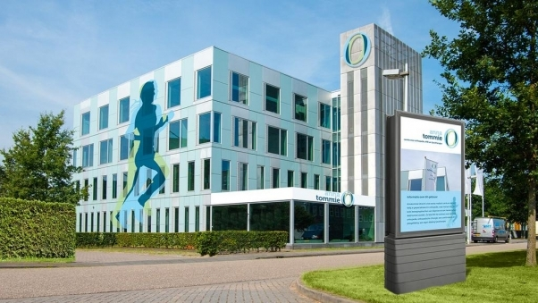 annatommie mc - locatie Utrecht