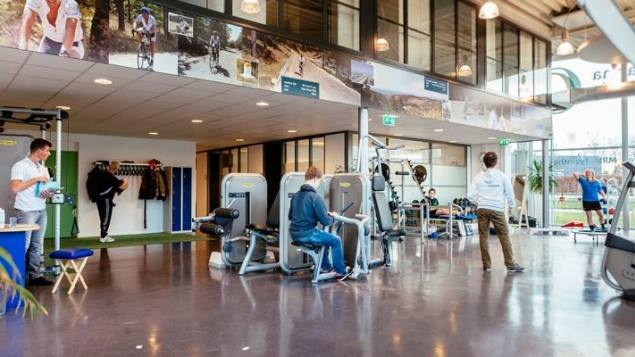 Annatommie - locatie Apeldoorn | Kliniek