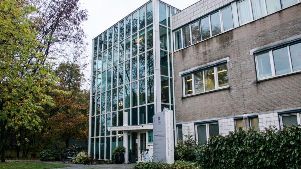 Van Linschoten Specialisten - Locatie Hilversum