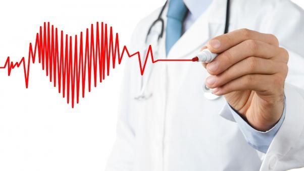 Polikliniek Cardiologie